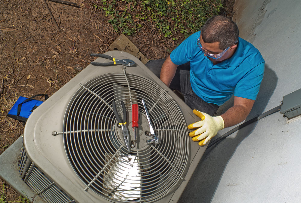 4 Reasons HVAC Maintenance is Essential