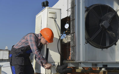 How to Take Care of Your Commercial HVAC System