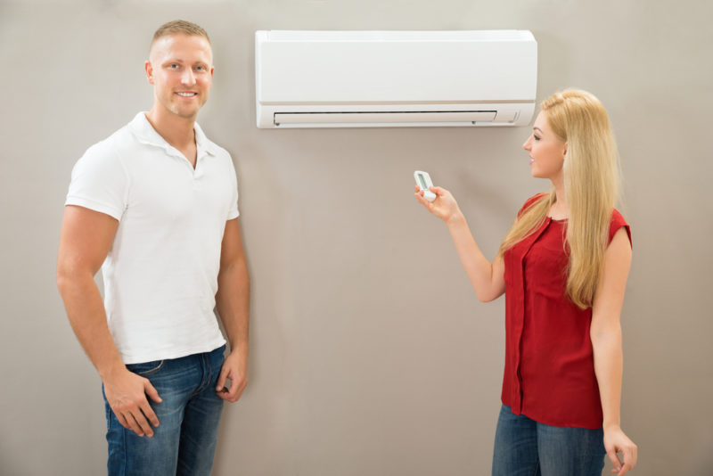 3 Reasons to Choose a Packaged HVAC System