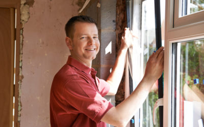 How Can Replacing Windows Increase HVAC & Heating Efficiency?